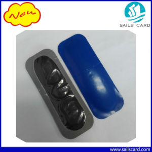 Alien H3 RFID Tire Tag for Tyre Tracking pictures & photos