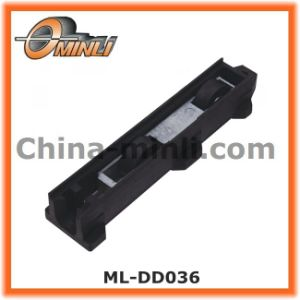 Fixed Plastic Bracket Pulley with Double Wheels (ML-DD036) pictures & photos