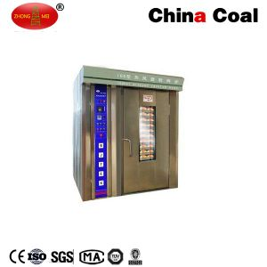 Wholesale Commercial Breadel Chicken Rotary Oven pictures & photos