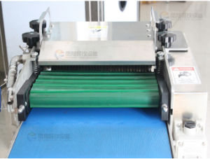 Fgb-118 Commercial Use Kitchen Mini Type Squid Ring Slicing Machine pictures & photos