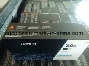 New Sale Good Market CF226A Laser Toner Cartridge for Original HP Printer pictures & photos
