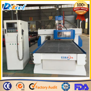 China 1325 Auto Tool Changer Atc CNC Wood Cutting Machine pictures & photos