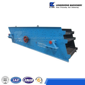 Circular Vibrating Screen for Mine From Luoyang pictures & photos
