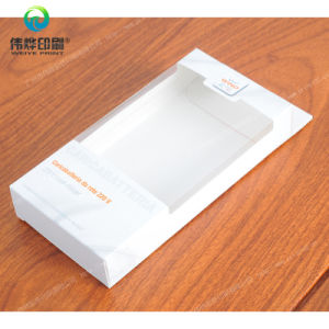 Hang up Retail Paper Printing Packaging Box (for Power Bank) pictures & photos