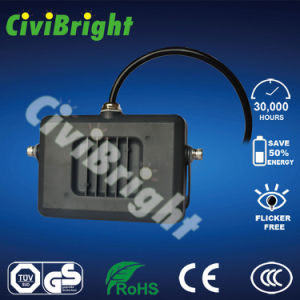 Slim Pad LED Flood Light 10W pictures & photos