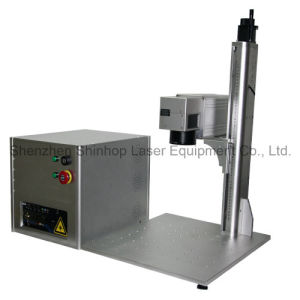 Portable Metal Mopa Laser Marker pictures & photos