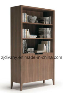Modern Style Home Cabinet Wooden Display Cabinet (SM-D39) pictures & photos