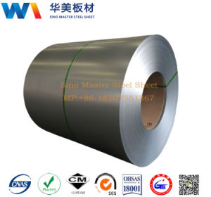 Hot DIP Galvanized, Dx51d Dx52D China Steel Factory Hot Dipped Galvanized Steel Coil with Price List, Galvanized Steel Coil pictures & photos