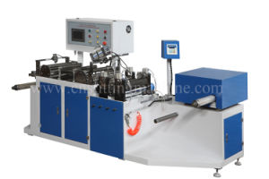 Zjp High Speed Plastic Film Inspection and Rewinding Machine pictures & photos