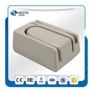 China Hot Selling Micr & Msr USB Check Reader--Hcc1250 pictures & photos