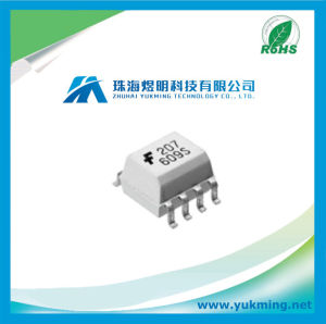Photo Coupler of High Speed Logic Gate Electronic Component pictures & photos