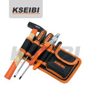 2017 Professional Kseibi Full Toos Set with Pouch 6PCS pictures & photos