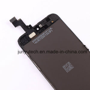 Digitizer LCD Screen Assembly for iPhone 5s Touch Display pictures & photos