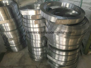 M42 Band Saw Blade 27 X 0.9mm 2/3tpi for Metal Cutting. pictures & photos