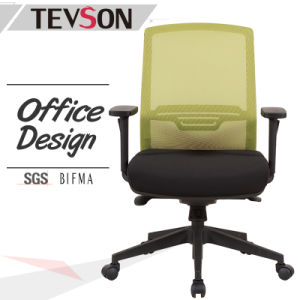 Popular and High Class MID Back Chair for Office or School pictures & photos