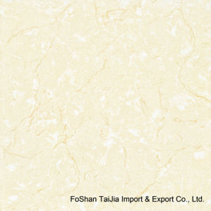 600X600mm Building Material Soluble Salts Polished Porcelain Ceramic Tiles (TJ6008) pictures & photos