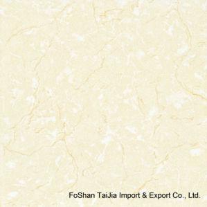 600X600mm Building Material Soluble Salts Polished Porcelain Ceramic Tiles (TJ6008) pictures & photos