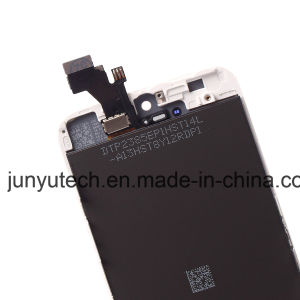 Mobile Phone Parts for iPhone 5 LCD Display pictures & photos