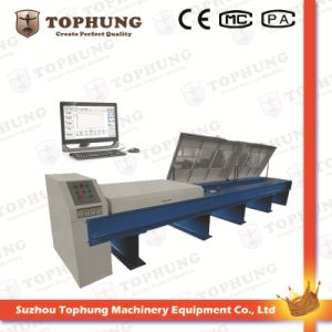 Computer Control Horizontal Tensile Testing Machine for Metal Material pictures & photos