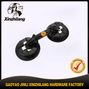 Germany Series safety Guarantee Aluminum Two Handle Suction Cups Hand Tools pictures & photos