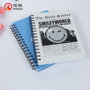 B5 Size Spiral Notebook pictures & photos