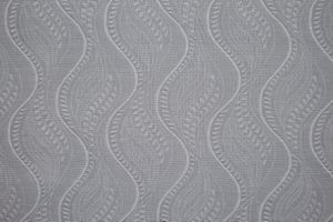 Bridal Lace Trim with Flower Patterns