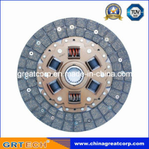 Dt-036 High Quality Auto Clutch Disc for Toyota pictures & photos
