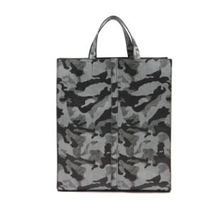 2017 Wholesale Hot and Recommend Canvas Bag (9229)