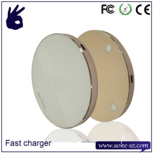 High Quality American St Solution Qi Wireless Charger PCB Induction Charger for iPhone 6s pictures & photos