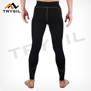 Fitness Clothes Men Gym Fitness Leggings Sport Clothes for Man pictures & photos