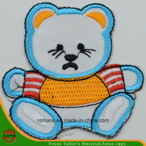 Patch Embroidered Embroidery (E-09) pictures & photos