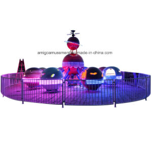 Interstellar Trave Helicopter Amusment Rides for Outdoor Fairground pictures & photos