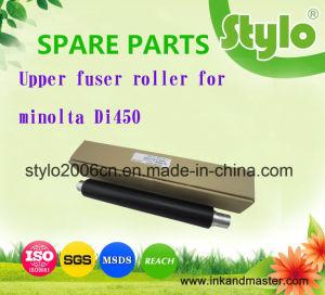 4002-5701-01 Upper Fuser Rolls for Konica-Minolta Parts pictures & photos