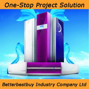 One-Stop Project Solution for International Brand Air Conditioner pictures & photos