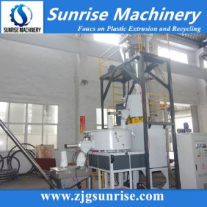 High Speed Mixer for PVC PE PP Mixing pictures & photos