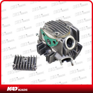 Motorcycle Engine Parts Motorcycle Cylinder Head for Eco100 pictures & photos