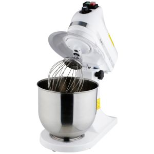 ETL Ce Certificated Planetary Food Mixer pictures & photos