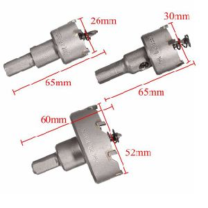 Tct Drill Bit Hole Saw pictures & photos