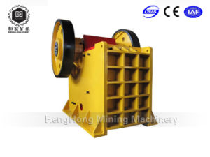 PE250X400 Jaw Crusher for Hard Stone/Limestone pictures & photos