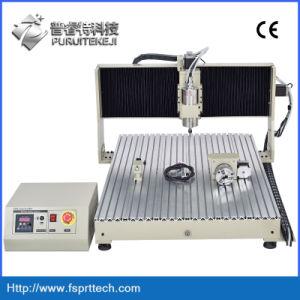 Metal Engraving Machinery Metal Processing Machine pictures & photos