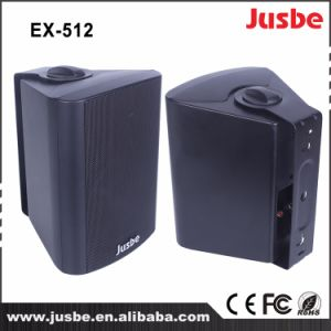 Ex512 Factory Wholesale OEM 40W 5inch Powered Speakers pictures & photos
