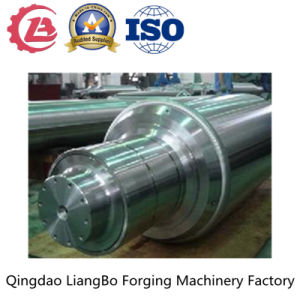 China OEM Professional Supplying Forging Shaft pictures & photos