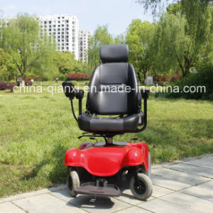 Ce Approved Electric Wheelchair for Disabled pictures & photos