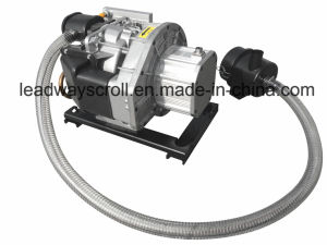 Oil Free Scroll Air Compressor for Electric Bus pictures & photos