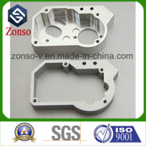 High Precision Aluminum Brass Metal Machined CNC Milling Parts pictures & photos