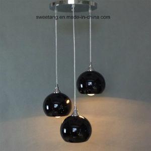 6 Colors in Aluminium for Pendant Lamp pictures & photos