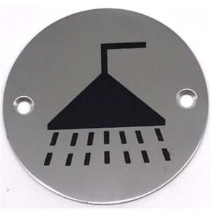 Stainless Steel Sign Plate RF-SP76 pictures & photos