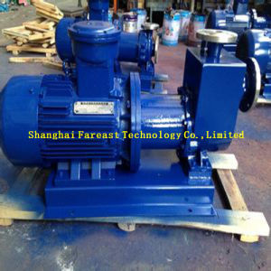 Vertical Pipeline/Vortex Type/High Temperature Magnetic Drive Pump pictures & photos