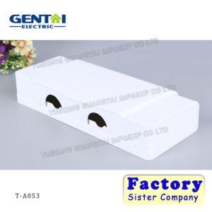 86 Type Waterproof Box Splash Socket Box Waterproof Wall Switch Box pictures & photos