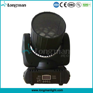 Low Consumption 10watt LED Stage Moving Head Light with RGBW pictures & photos